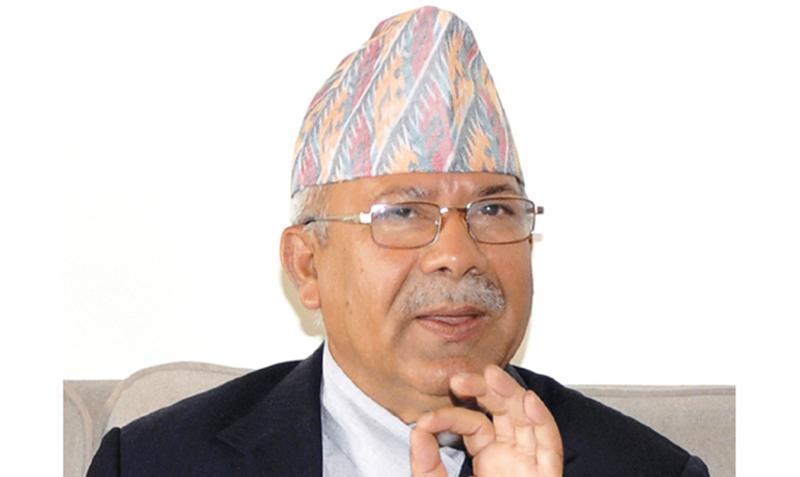 एक साताभित्र सरकारले पूर्णता पाउँछः नेपाल